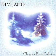 Christmas Piano Collection mp3 Artist Compilation by Tim Janis