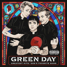 Greatest Hits: God's Favorite Band mp3 Artist Compilation by Green Day