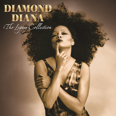 Diamond Diana: The Legacy Collection mp3 Artist Compilation by Diana Ross