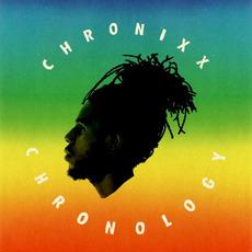 Chronology mp3 Album by Chronixx