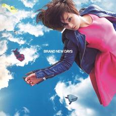 BRAND NEW DAYS mp3 Album by Do As Infinity