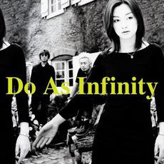 BREAK OF DAWN mp3 Album by Do As Infinity