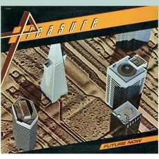 Future Now (Remastered) mp3 Album by Pleasure