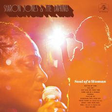 Soul of a Woman mp3 Album by Sharon Jones And The Dap-Kings