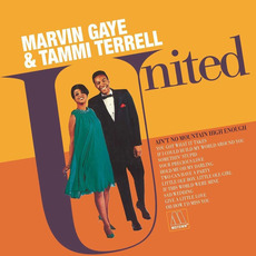 United (Remastered) mp3 Album by Marvin Gaye & Tammi Terrell