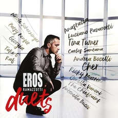 Duets mp3 Album by Eros Ramazzotti
