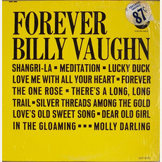 Forever mp3 Album by Billy Vaughn