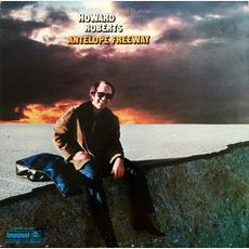Antelope Freeway mp3 Album by Howard Roberts