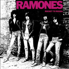 Rocket to Russia (40th Anniversary Edition) by Ramones