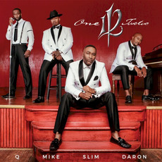 Q Mike Slim Daron mp3 Album by 112
