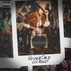 11:11 Reset mp3 Album by Keyshia Cole