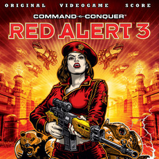 Command & Conquer: Red Alert 3 (Premier Edition) mp3 Soundtrack by Various Artists