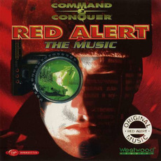 Command & Conquer: Red Alert mp3 Soundtrack by Frank Klepacki
