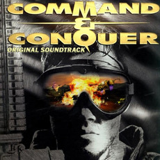 Command & Conquer mp3 Soundtrack by Frank Klepacki