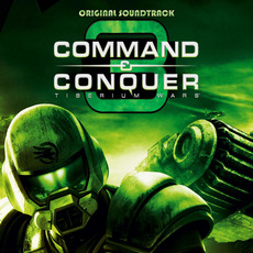 Command & Conquer 3: Tiberium Wars Original Soundtrack mp3 Soundtrack by Steve Jablonsky & Trevor Morris
