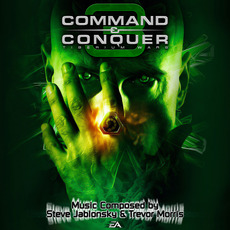 Command & Conquer 3: Tiberium Wars mp3 Soundtrack by Steve Jablonsky & Trevor Morris