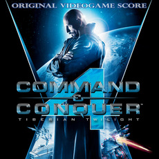 Command & Conquer 4: Tiberian Twilight mp3 Soundtrack by Various Artists