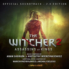 The Witcher 2: Assassins of Kings 2.0 by Various Artists