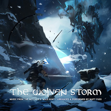 The Wolven Storm - Music from The Witcher 3: Wild Hunt mp3 Soundtrack by Matt Fuss