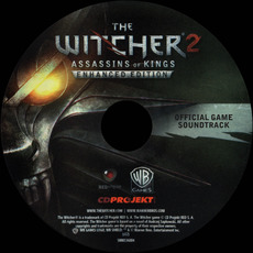 The Witcher 2: Assassins of Kings Official Soundtrack (Enhanced Edition) by Adam Skorupa & Krzysztof Wierzynkiewicz