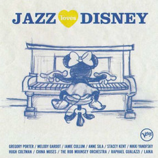 Jazz Loves Disney mp3 Compilation by Various Artists