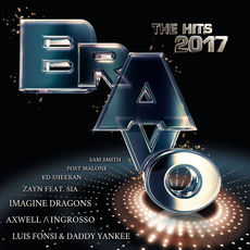 Bravo: The Hits 2017 mp3 Compilation by Various Artists