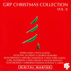 A GRP Christmas Collection, Vol. II mp3 Compilation by Various Artists