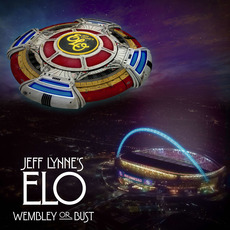 Wembley or Bust mp3 Live by Jeff Lynne's ELO