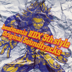 beatmania IIDX 5th Style Original Soundtrack mp3 Soundtrack by Various Artists