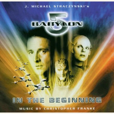 Babylon 5: In the Beginning mp3 Soundtrack by Christopher Franke