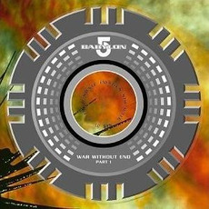 Babylon 5: War Without End, Part 1 mp3 Soundtrack by Christopher Franke