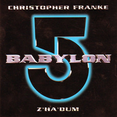 Babylon 5: Walkabout mp3 Soundtrack by Christopher Franke