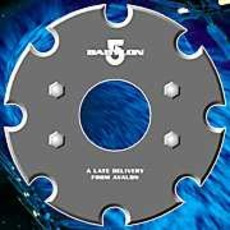 Babylon 5: A Late Delivery From Avalon mp3 Soundtrack by Christopher Franke