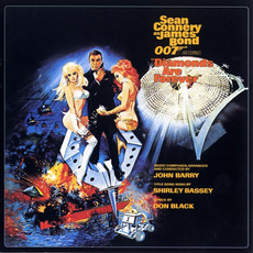 Diamonds Are Forever (Remastered) mp3 Soundtrack by John Barry