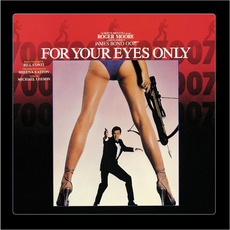 For Your Eyes Only (Remastered) by Various Artists