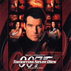 Tomorrow Never Dies mp3 Soundtrack by Various Artists