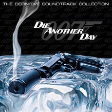 Die Another Day: Complete Score by Various Artists