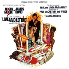 Live and Let Die (Remastered) mp3 Soundtrack by Various Artists