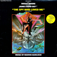 The Spy Who Loved Me by Various Artists