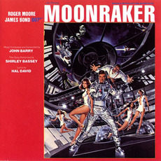Moonraker by John Barry