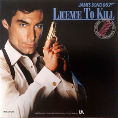 Licence to Kill mp3 Soundtrack by Various Artists