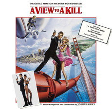A View to a Kill mp3 Soundtrack by John Barry