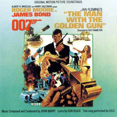 The Man With the Golden Gun (Re-Issue) mp3 Soundtrack by John Barry