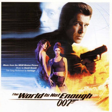The World Is Not Enough mp3 Soundtrack by Various Artists
