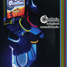 Drummania Original Soundtracks by Various Artists