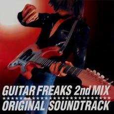 Guitar Freaks 2nd Mix Original Soundtrack by Various Artists