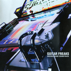 Guitar Freaks Original Game Soundtrack by Various Artists