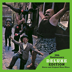 Strange Days (50th Anniversary Edition) mp3 Album by The Doors