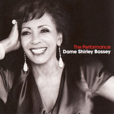 The Performance mp3 Album by Shirley Bassey