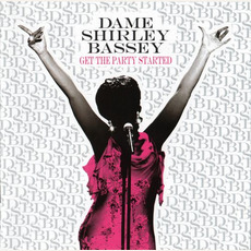 Get the Party Started mp3 Album by Shirley Bassey